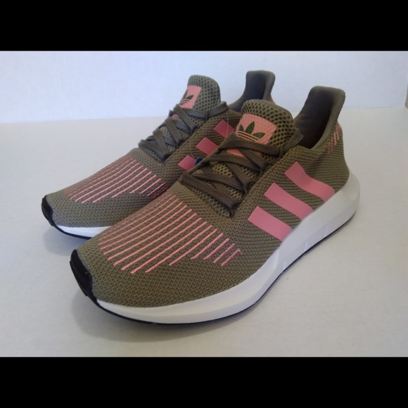 f44236bed adidas Shoes - Adidas swift run knit trace cargo pink